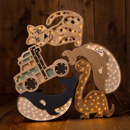 Whale - Lights My Love Lamp